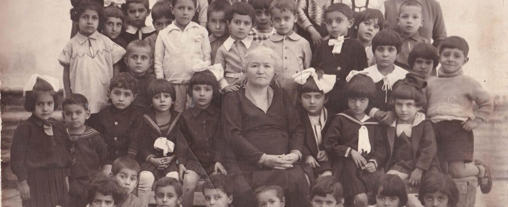 Margaret Sarvarian's legacy