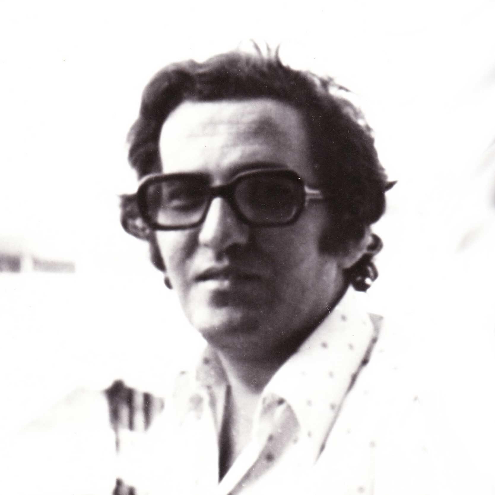 Leonid Sarvarian