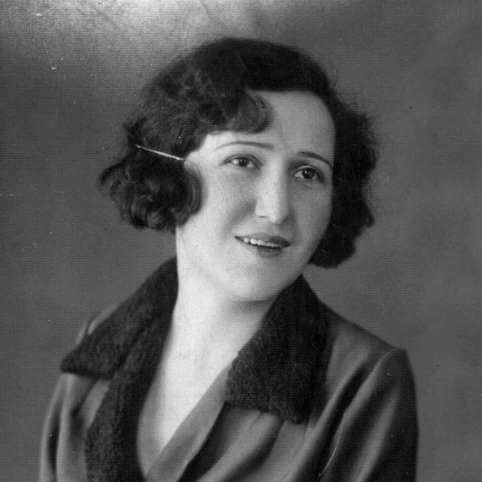 Sonia Sarvarian