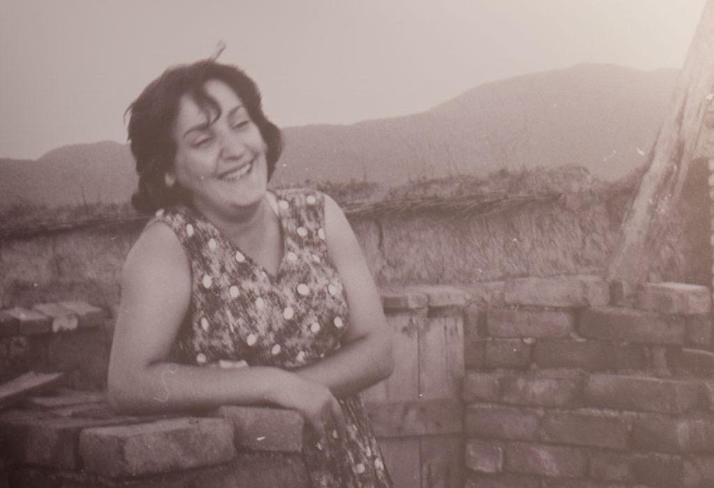 In Memoriam: Silva Sarvarian